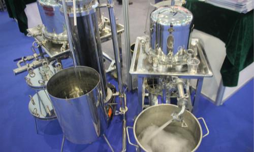 制药装备企业应通过多方位的工作提升制造质量