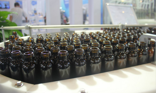 全自动粉剂定量包装机助力提高包装速度和生产量