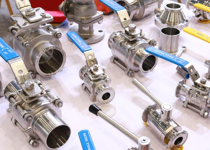 规范安装和维护气动蝶阀,提高生产效率和质量