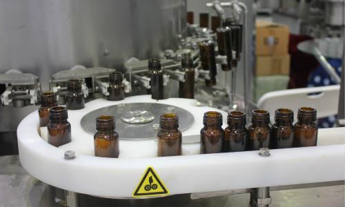 国内市场正在强大,制药装备领域的并购合作加剧