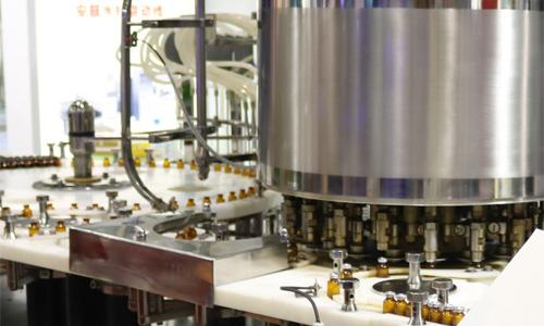 大健康產業發展時機已到,制藥機械行業如何與之并駕齊驅