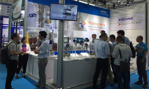 科隆亮相2019上海生物發酵展,抓機遇謀合作創共贏