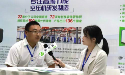 德耐尔刘大帅:高端、节能、直销,打造德耐尔核心竞争力