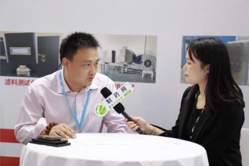 菲優特銷售總監張淙宸:2019年,要把服務本地化,銷售網絡覆蓋全國化