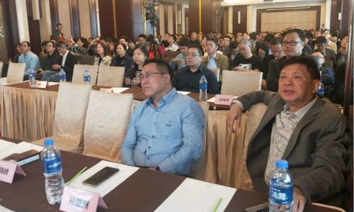 上百名行業大咖集結上海,塑造新藥、仿藥研發交流新高地