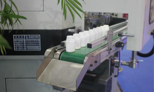 依托大數據、人工智能手段,提升制藥裝備領域的安全生產水平