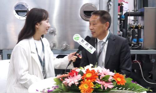 浦东冷冻干燥总经理黄良瑾:宁肯生意不做,也要保证产品质量标准
