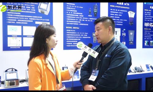 加野-做中國測試儀器設備的領軍企業,向極限量測試挑戰