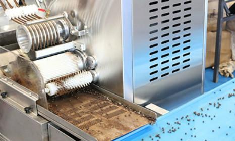 一机多用的破壁机,为中药饮片行业带来新的增长点