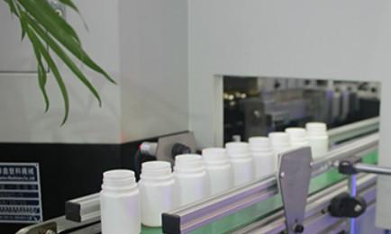 中藥配方顆粒智能調配系統,助力快速實現處方調配