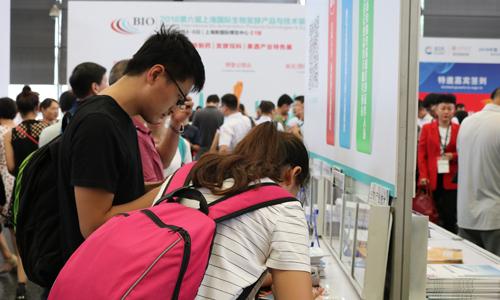 展会预gao:久别重逢,如期er归—上海shengwu发酵展八月盛大举行