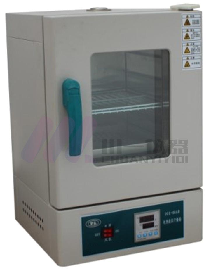 DHG系列电热恒温鼓风干燥箱的使用说明与使用注意事项