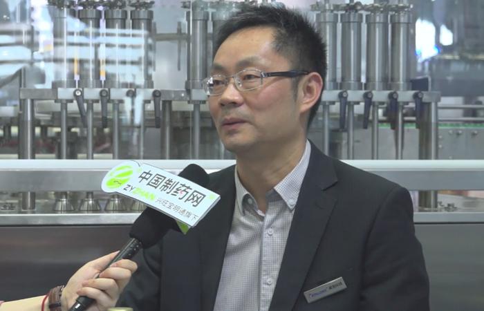 专访威龙科技董事长蒋玉华
