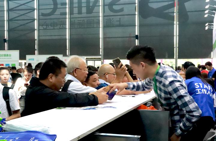 2019第七届上海生物发酵展盛况