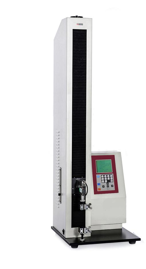 XLW-PC智能电子油桶瓶盖易拉环开启力检测仪
