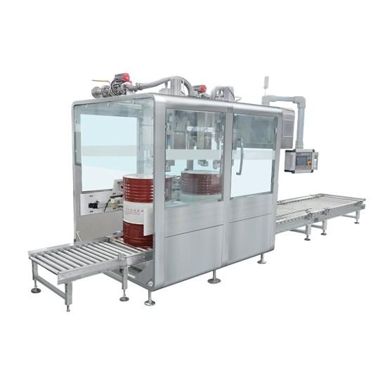200L自动灌装机