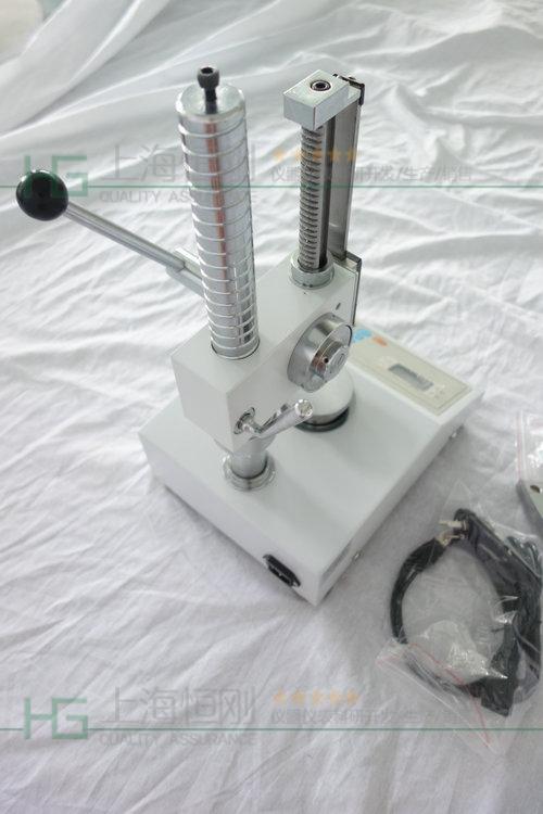 数显弹簧拉力试验机