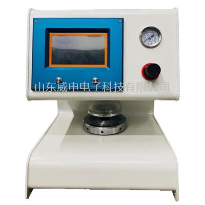 纸板耐破强度测试仪
