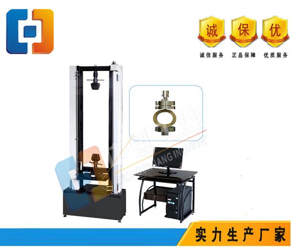 波纹管力学性能试验机