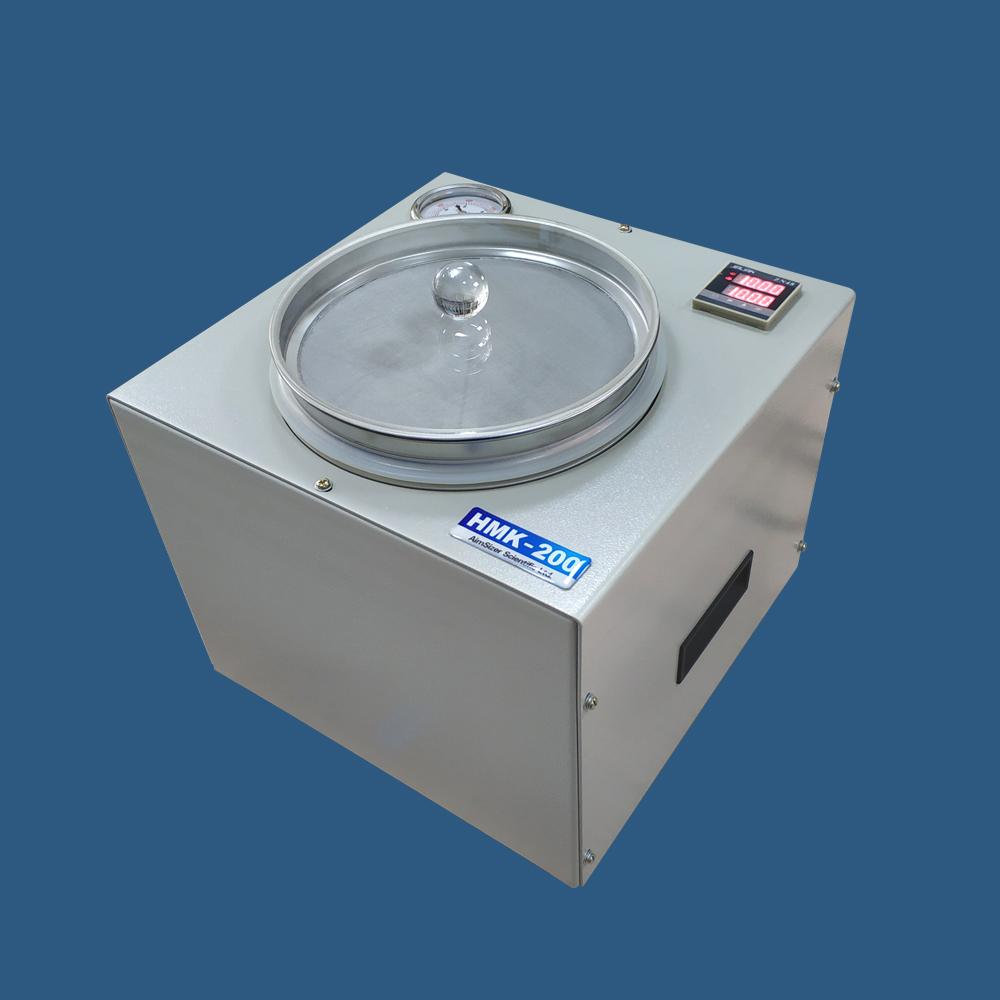 烟台鲁银药业有限乐鱼体育网与汇美科签订一台HMK-200空气喷射筛及一台HMK-30三叶高速混合搅拌器采购合同