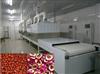石家庄枸杞微波杀菌干燥设备烘干机厂家