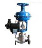 ZJHP-16C DN50 气动薄膜调节阀