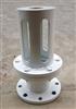 QHF-100-矿用风包释压阀QHF-100 法兰连接